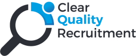 Clear Quality Recruitment for you